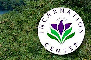 logo incarnation centre