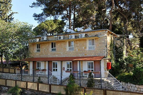 Beit Oren Hotel Israel