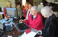 CCN-trainers bijeen okt. 2013